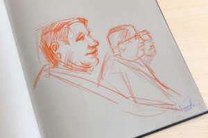 DCG Malta Court Murder Suspects